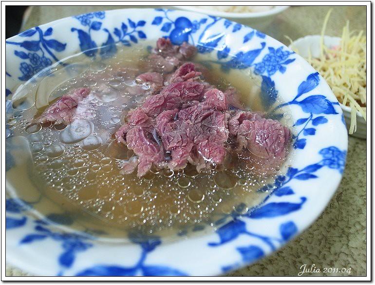 阿村牛肉湯 (11)