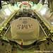 14 - Into the Shuttle Bay - Photo Credit: Michele Famiglietti AMS-02 Collaboration