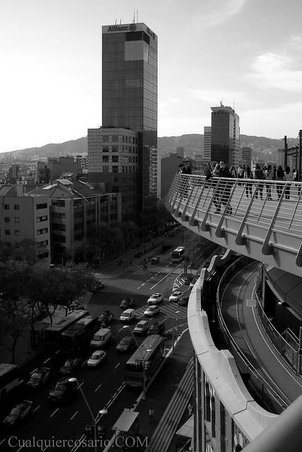 Terrazas de Barcelona III