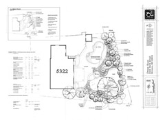 sample master plan designed by wld