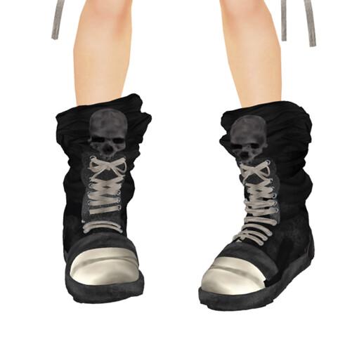 =Void= Tatsu Twewy Outfit