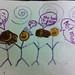Katharina's Very Windy Drawing