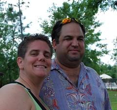 Stacey & John