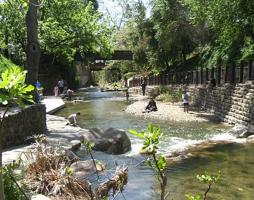 SLO Creek