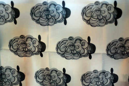 trying my hand at spoonflower