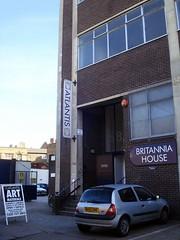 Picture of Atlantis Art, Whitechapel