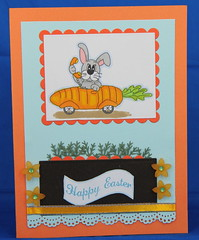 2011_8 Easter Barnaby Cruisin by cazzytime aka bluesuedeshoes