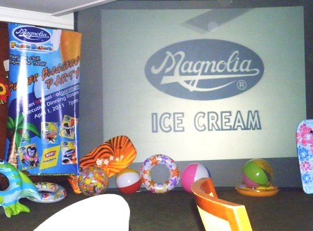 magnolia-blogger-summer-party, magnolia ice cream, san-miguel, summer-party