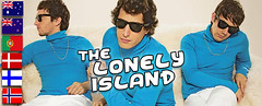 AOTW THE LONELY ISLAND