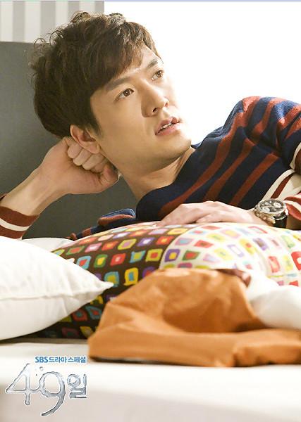 49 Days / 49일 / 49 天: Jo Hyun Jae (Han Kang) [11-04-05]