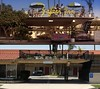 True Romance (On Location in Los Angeles) Tags: losangeles motel location hollywood burbank christianslater christopherwalken bradpitt filming samuelljackson valkilmer dennishopper jamesgandolfini patriciaarquette
