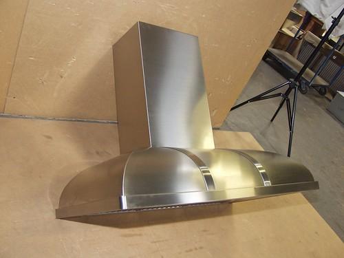 Rangecraft hood 2