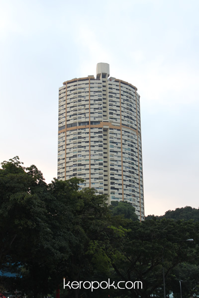 Pearl Bank Apartments