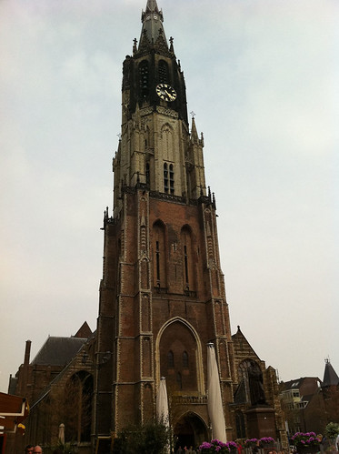 Church Delft