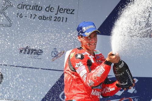 Moreno-Cev Jerez