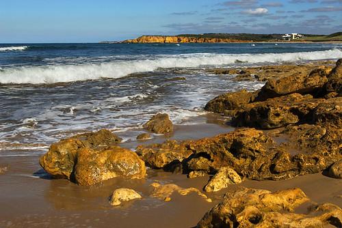 Point Danger, Torquay, Victoria, Australia IMG_9994_Torquay