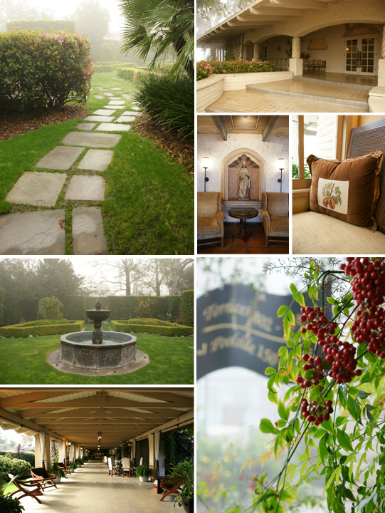 Rancho Bernardo Inn - Collage | San Diego, CA