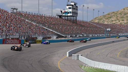 IndyCars PIR