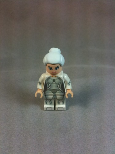 Custom minifig Extra special Sneak Peak of a new minifig being released at BrickMagic in two weeks! #tron #lego