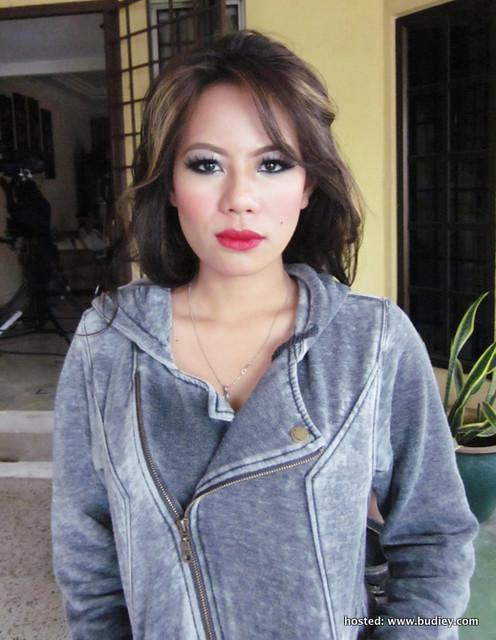 Amanda Misbun pegang watak utama dalam Surat Terakhir