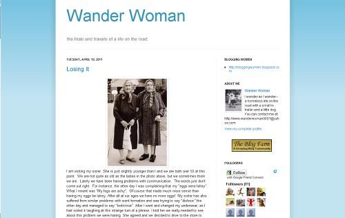Wander Woman 0001