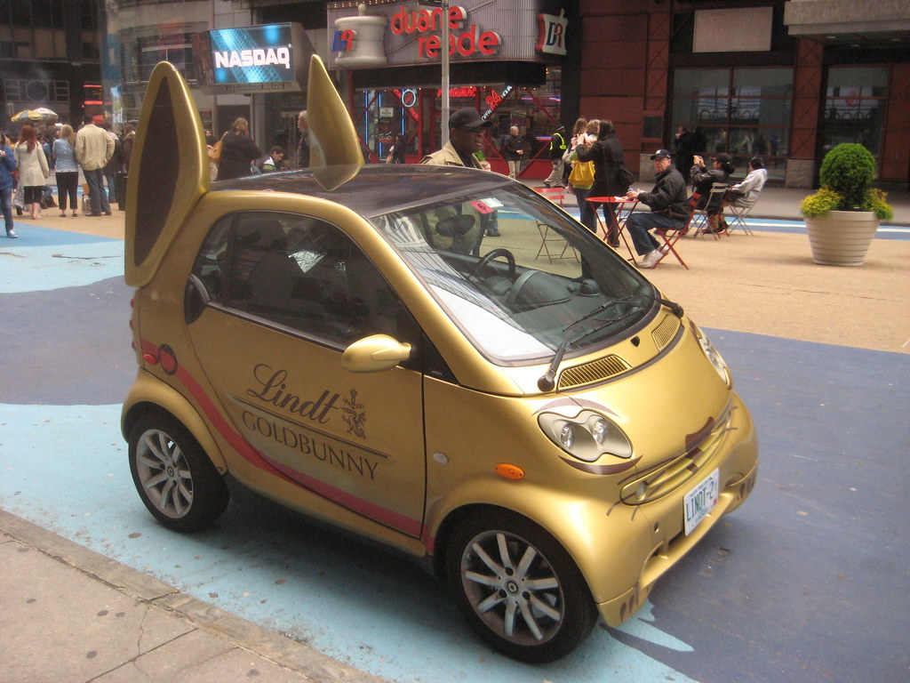 The World\'s Best Photos of car and lindt - Flickr Hive Mind