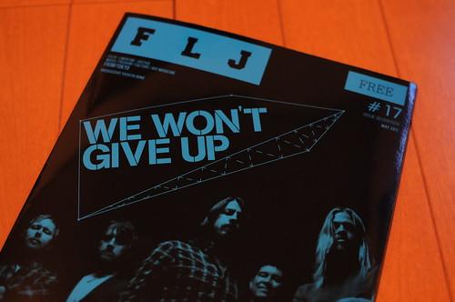 FLJ #17