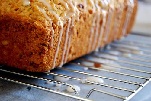 Zucchini Cherry Bread