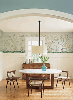John Ellis photog favorite dining room