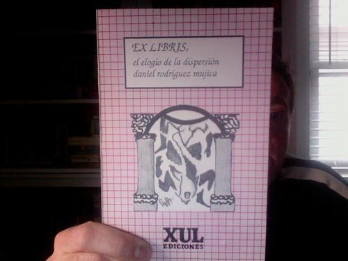 EX LIBRIS, el elogio de la dispersión by Michael_Kelleher