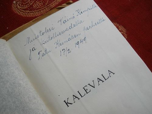 Kalevala..