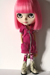 Project Blythe: Look 012