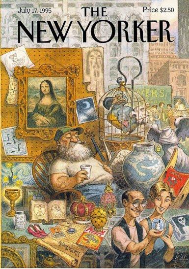 11d23 New Yorker 17 julio 1995