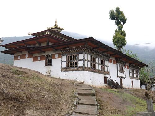 Chimi Lhakang