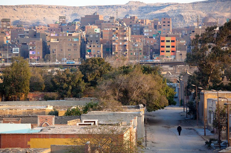 埃及開羅印象