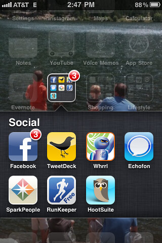 SavingsLifestyle.com: Fave iPhone apps
