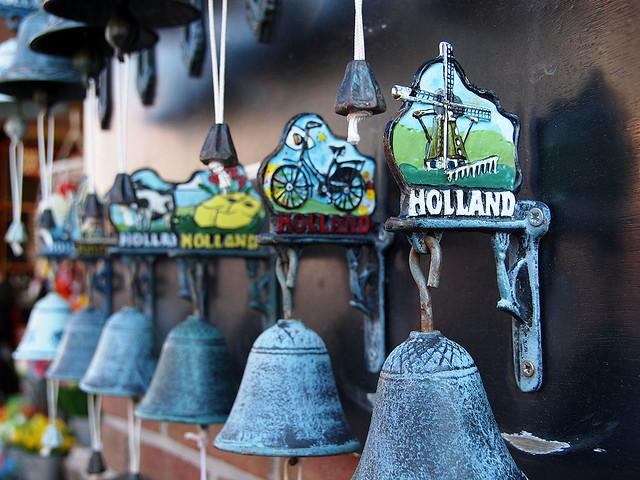 Hollandse bellen