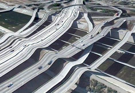 BRIDGES by CLEMENT VALLA