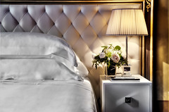 Hotel il Salviatino, details (Luxury Hotel Il Salviatino Florence) Tags: travel italy holiday architecture relax hotel florence bed bedroom sleep room atmosphere villa rest luxury xvicentury salviati salviatino hotelilsalviatino luxuryhotelflorence