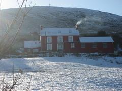 Hotel Bere Island