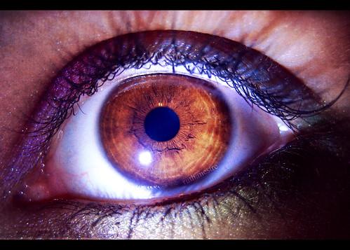 ojo (press L + F11) by ruth.mestre►