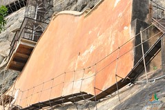 Mirror Wall (Sigiriya)