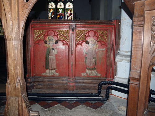 Rood screen (5)