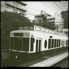 The Toden Arakawa Line