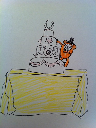 Smeepins Wedding Crasher