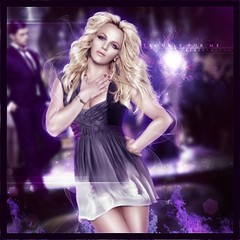 9. Trouble For Me - Britney Spears [Femme Fatale] (StriKeriToo) Tags: me f