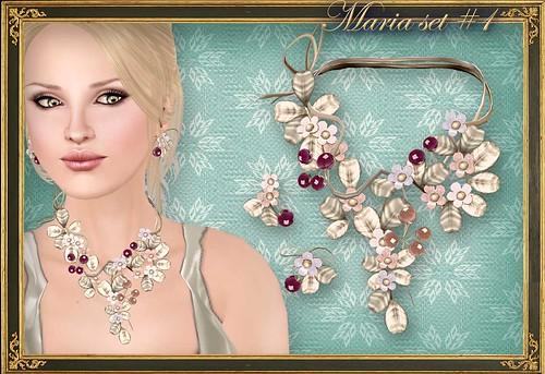 MARIA set-#1