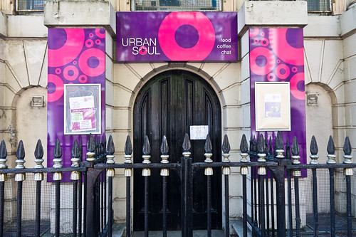 The Streets Of Belfast - Urban Soul
