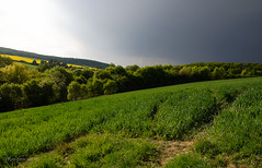 Spring Lightning Non HDR