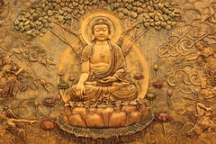 Buddha by fra-NCIS, on Flickr
